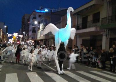 Flamencos de Luz