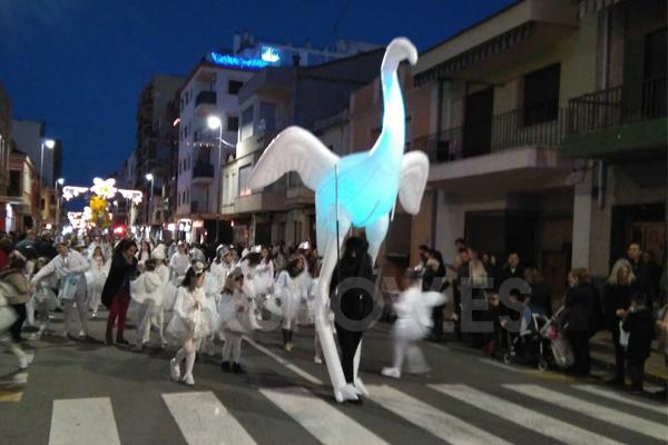 Carrozas De Reyes Magos Fotos.Carrozas Para Cabalgatas Carrozas Reyes Magos 628 468 826
